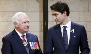 Canada Approves Marijuana Use