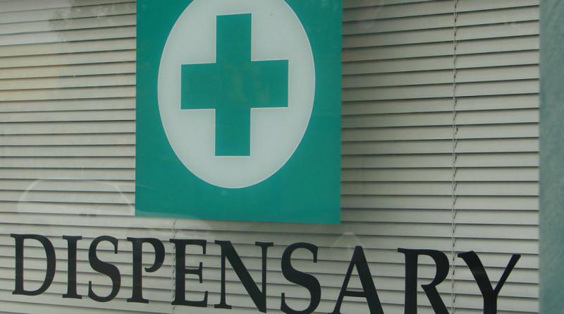 Protection for Medical Marijuana Dispensaries