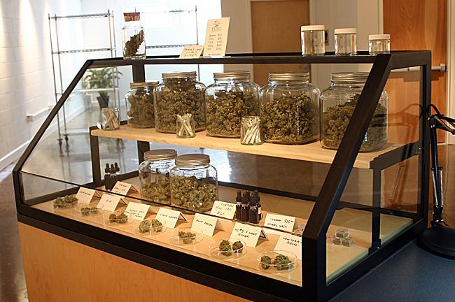 Oregon Medical Marijuana Dispensary